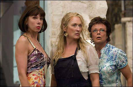 "mamma mia the movie | PHOTO CALL: More from ""Mamma Mia!"" — the Movie - Playbill.com"