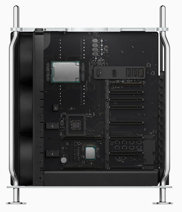Apple moves Mac Pro production from Texas to China