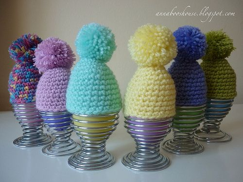lovely cosies