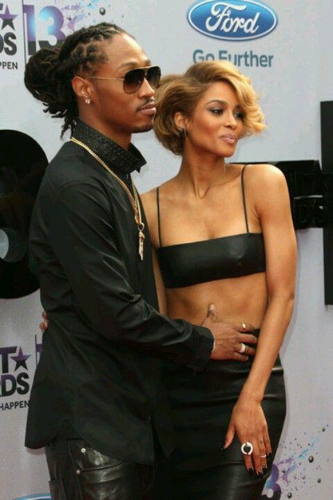 Future && Ciara