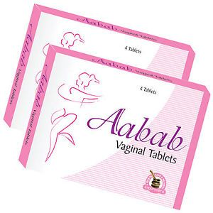 Aabab tablet comprises of herbal ingredients that work best in excessive white vaginal discharge. It helps fight against vaginal infections. Aabab tablet benefits you as an astringent and takes care of your urinary tract infections especially those caused by fungal infections and bacterial infections.