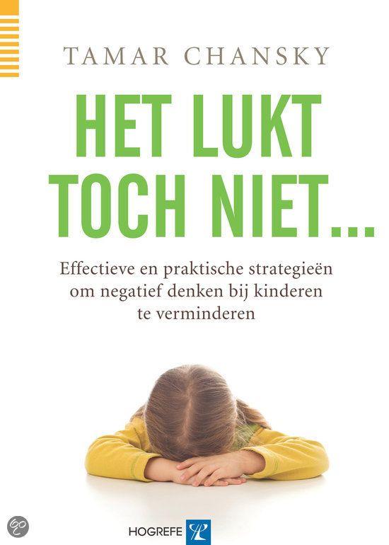 Effectieve en praktische strategieën om negatieve gedachtes bij kinderen te verminderen