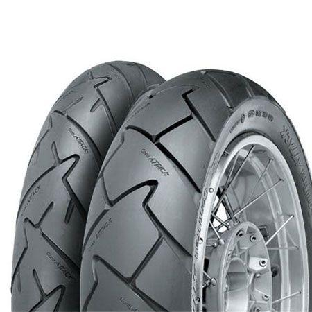 Conti Trail Attack 2 Dual-Sport Tire - BikeBandit.com