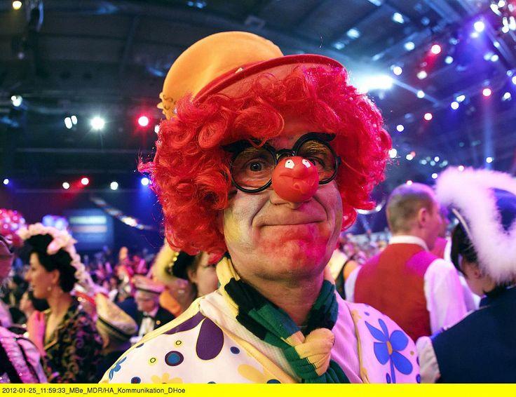 Karneval Live-Stream: Fasching 2015 online & im TV bei ARD & ZDF sehen
