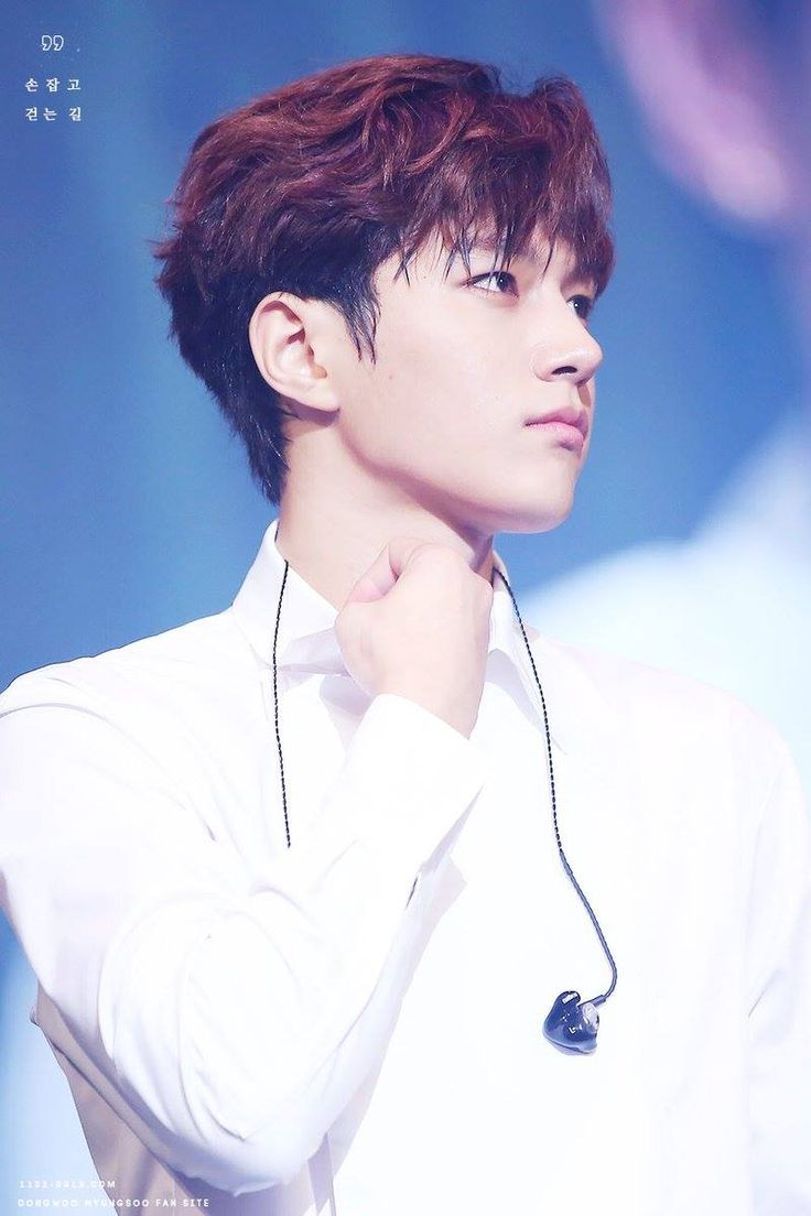 Myungsoo infinite that summer concert 3