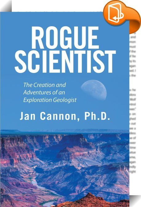 Rogue Scientist    ::  These are true adventures of an exploration geologist and Alaskan bush  pilot as he struggles to survive nature's deadliest creatures, natural  hazards, and government dysfunction.  <br> <br>A scientist, disappointed that the Apollo moon program ends before  he can fulfill his dream of going to the moon, moves to Alaska to find  the adventure he expected to find with space travel. Exploration on  earth proves to be as exciting and dangerous as the exploration of ...
