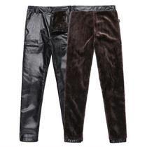 Кожаные шорты женские купить красноярск