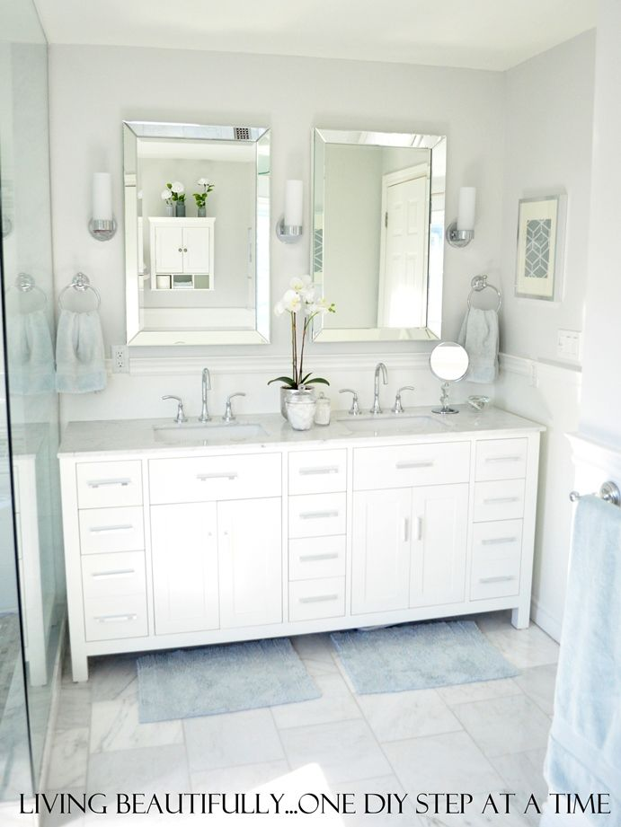 17 Wide Bathroom Vanity: 17 Best Ideas About Bathroom Vanity Lighting On Pinterest