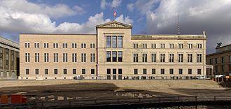 Neues Museum (Berlin) – Wikipedia