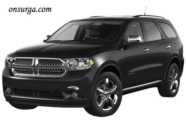 2012 Dodge Durango Black  YES PLEASE!!!!!
