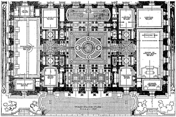1st floor 1163 776 floorplan pinterest Victorian mansion house plans