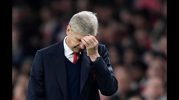 Arsenal face nightmare Premier League schedule with away games after five out