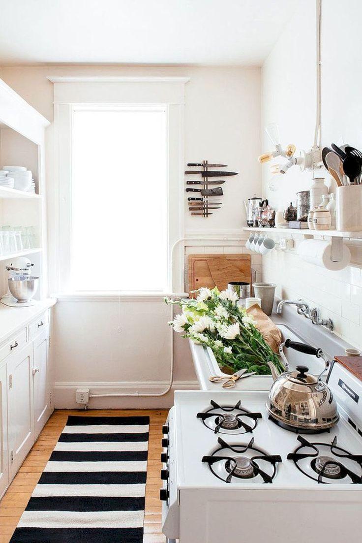 14 besten cocina Bilder auf Pinterest | Kleine küchen, Küche klein ...