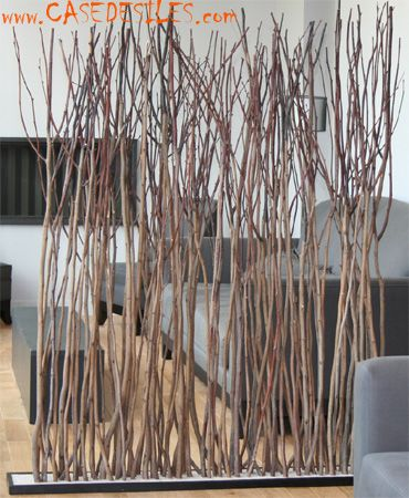 les 10 meilleures images du tableau divisor wall sur pinterest cloisons paravents et bois. Black Bedroom Furniture Sets. Home Design Ideas