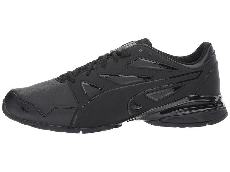 PUMA Tazon Modern Fracture Men's Shoes PUMA Black