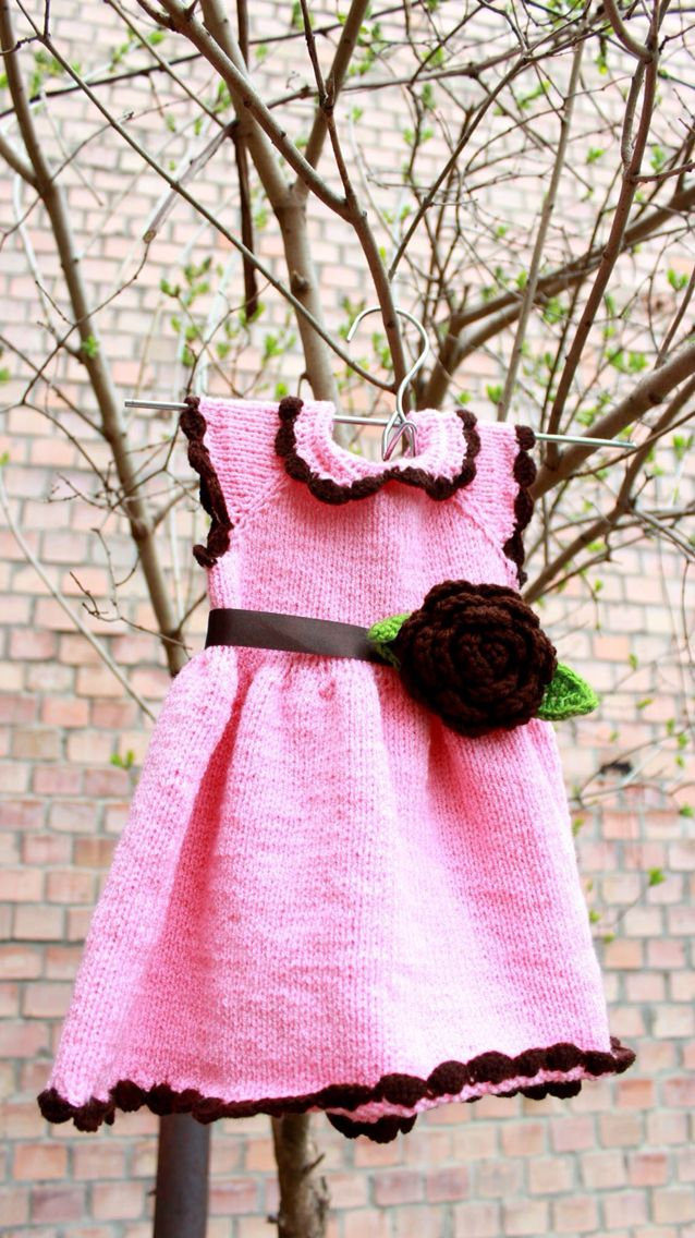 Dress for babygirl- Rochita pentru fetite <3