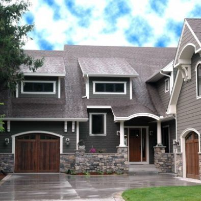 9 best Exterior paint colors images on Pinterest | Exterior house ...