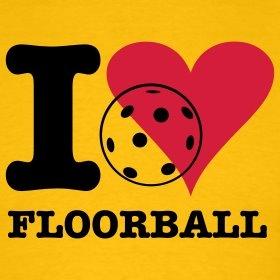 I <3 Floorball