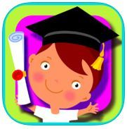 Preschool Academy   iPad/iPhone - $2.99 to FREE  Preschool Academy wants to focus on Cognitive Skills, one of the domains of childhood development. The goal is to widen children knowledge while stimulating their brain to produce and organize new information. Young learners discover and learn in a natural and intuitive way by touch, repetition and self-correcting approach.