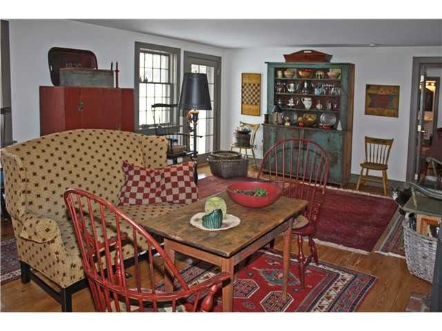 17 Best Images About Colonial On Pinterest Pewter Traditional Chairs And Blanket Chest