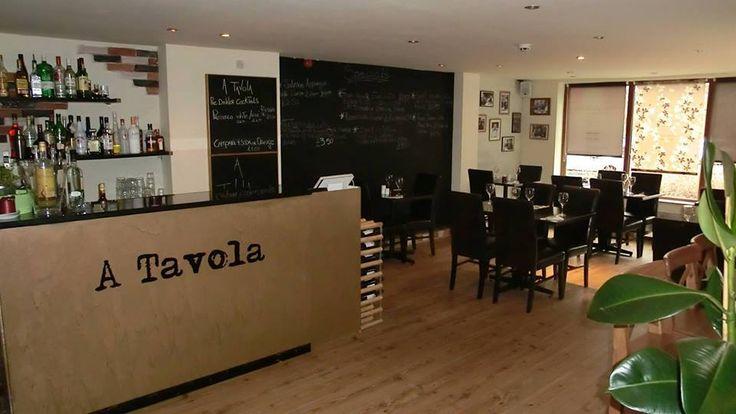 Restaurant Selby  #Restaurant #Selby