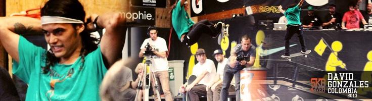 DAVID GONZALES #skate #tampa