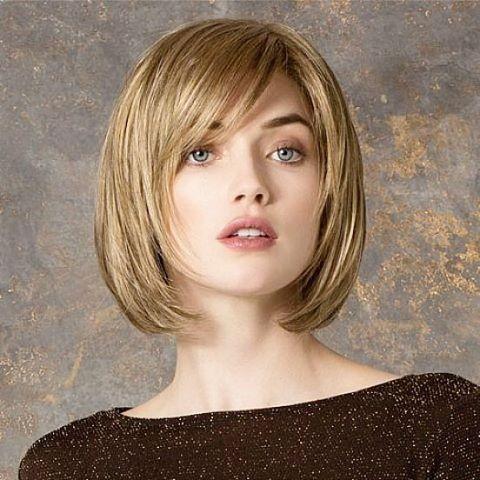 #layeredbob #shortbob #blondbob #angellike #shorthair #loveshorthair #shorthairissexy #cutyourhair #shorthairisbetter