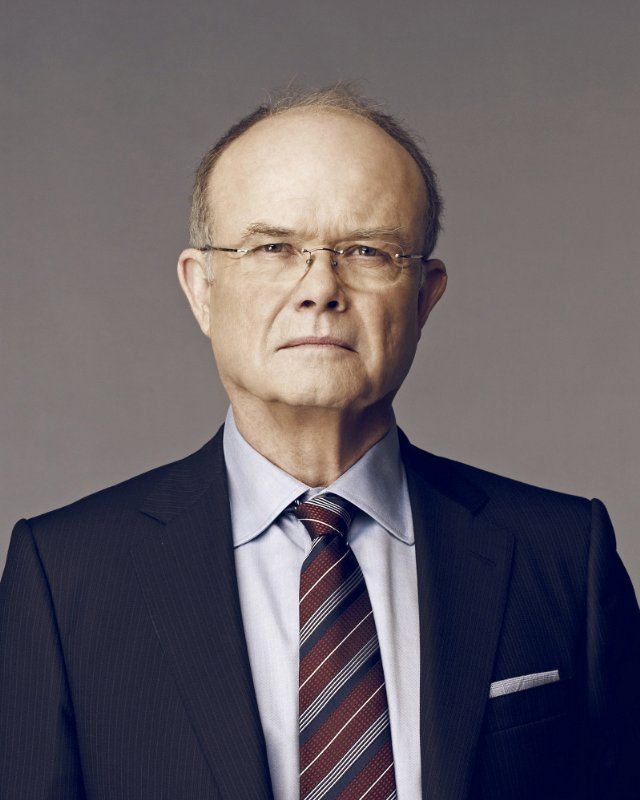 Kurtwood Smith: an asshole in RoboCop and Dead Poet's Society.