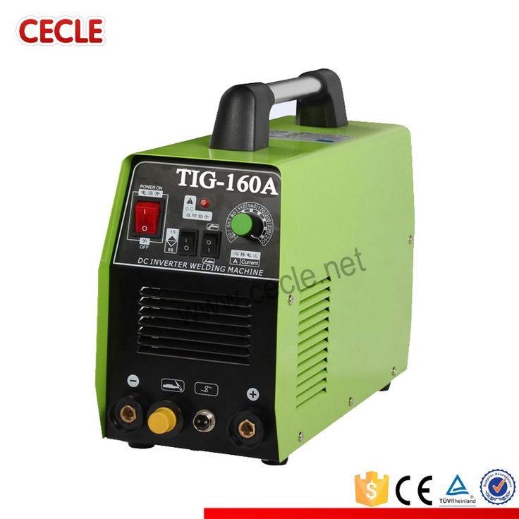 Portable inverter tig spot welding machine price list