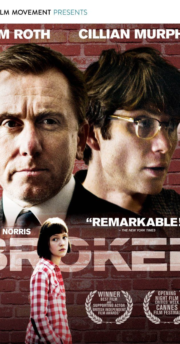 "Broken (2012) | Don't let the trailer fool you. This seemingly innocent film quickly sucks you in and then puts your emotions through the wringer. Artfully pieced together, ""Broken"" explores three very different families and how they deal (or not) with adversities. You'll root for Eloise Laurence as Skunk from start to finish."