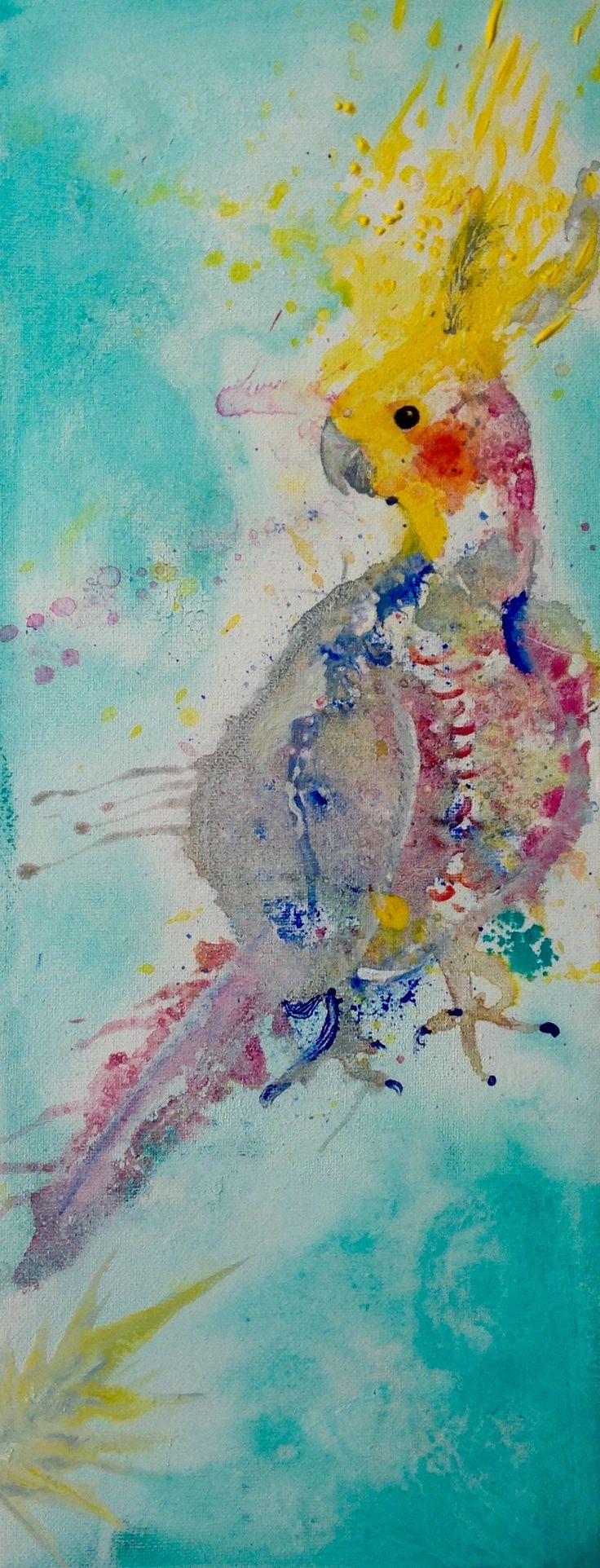 Weiro by Jeannie Orr Smith