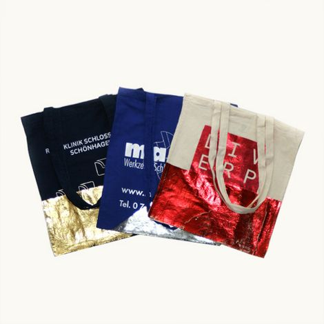 TOGA Odds & Ends : foil cotton bag | Sumally (サマリー)