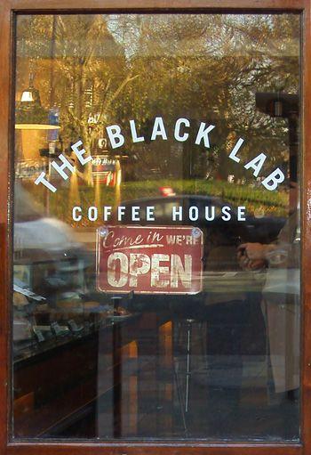 The Black Lab @ Clapham Common