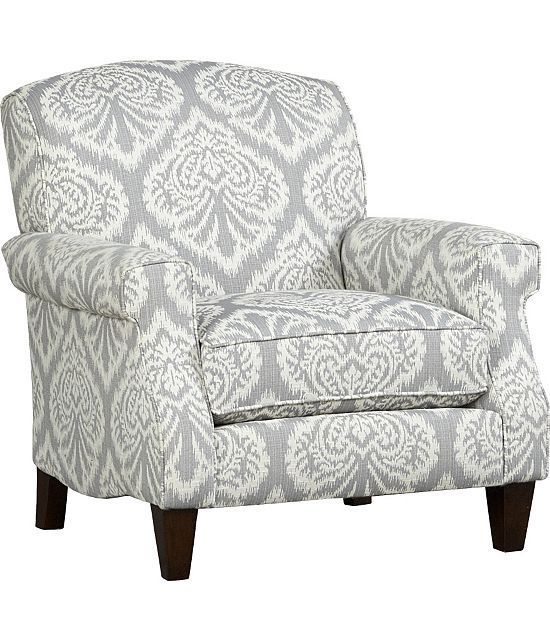 Living Rooms Margo Accent Chair