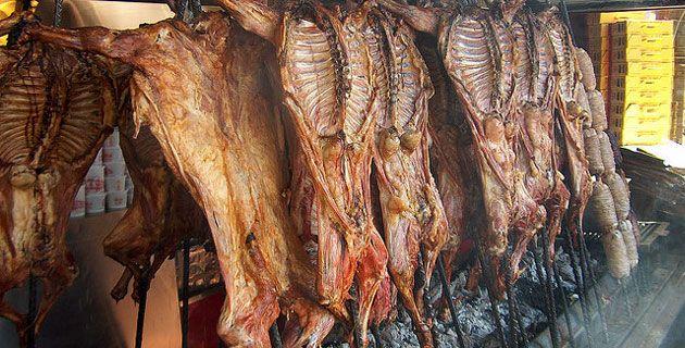 Receta para preparar: cabrito asado / México Desconocido