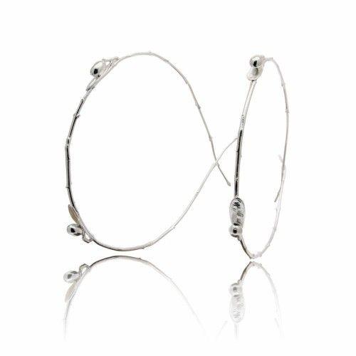 Delphis Greek Stefana - Wedding Crowns - Bridal Crowns - by Thallo. Find more at www.thallo.com  #greek #stefana #wedding #wreath #thallo