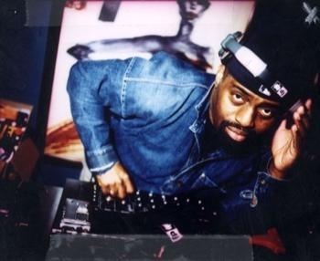 Frankie Knuckles - House Music Legend