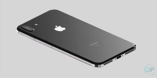The iPhone 8 could have a next-generation selfie camera (AAPL)...