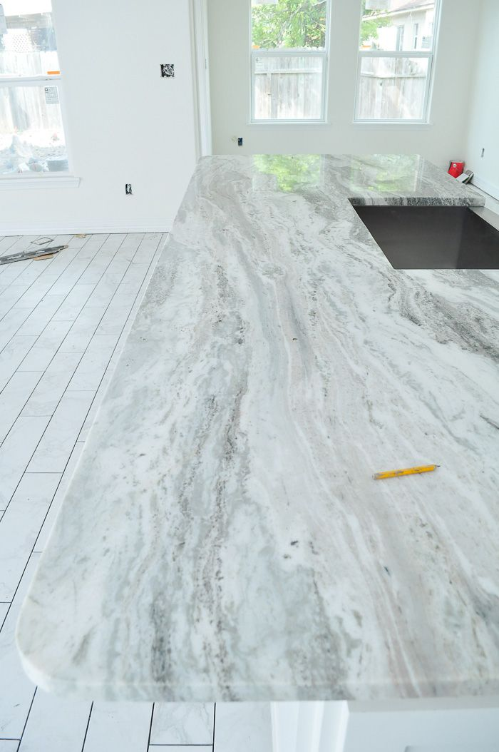 Affordable Tile Selections For Your Home Monica Wants It In 2020 Affordable Tile White Granite Countertops Countertops