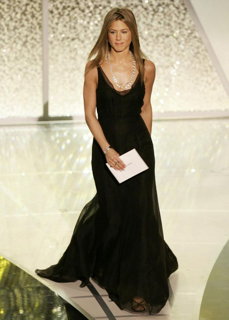 Jennifer Aniston: Her 20 Sexiest Fashion Moments | Fox News Magazine
