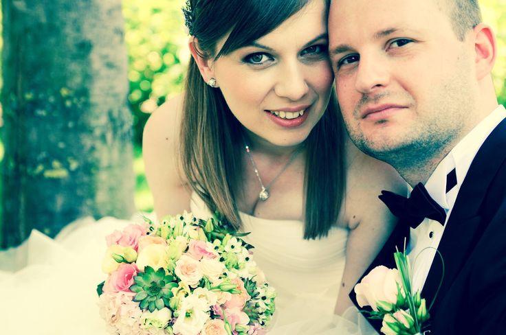Bea és Norbi esküvője