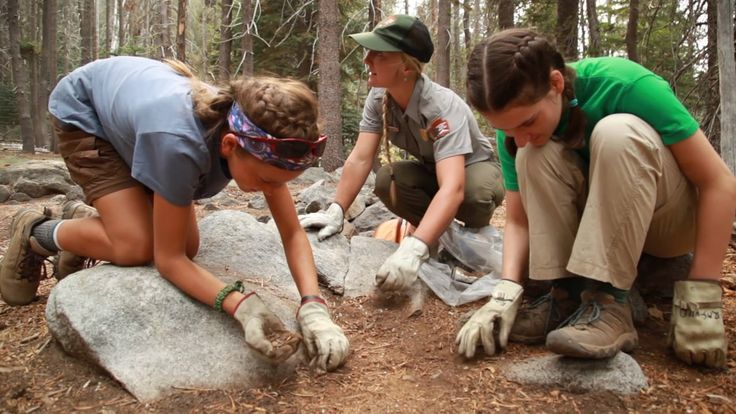 To ensure a fun campfire experience and help minimize impact on the environment, this video from Girl Scouts provides basic skills on Leave No Trace ethics, wood gathering, types of fire building methods, and how to start and extinguish a campfire. #GirlScouts #Campfire