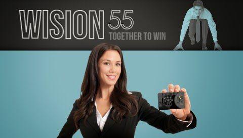 Il primo network per privati ed aziende!!!!  www.wision55.com