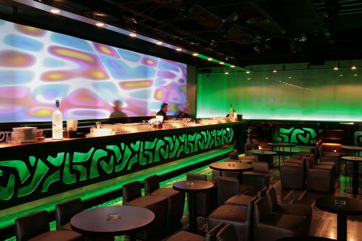 Muy pronto conocerás bares exclusivos de Santiago de Cali...