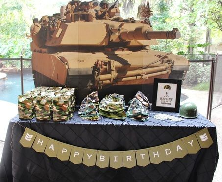 Toy Soldier Party, Camo Party, Army party, Nerf Wars Party, Soldier Party, Solder Party Ideas, Camo Party Ideas, Outdoor Party Ideas, Boy party Ideas, Army Party Ideas, Nerf War Party Ideas, Nerf Game Ideas, Target Practice Ideas, Toy Gun Game Ideas, Army Game Party Ideas,  Toy soldier party table ideas