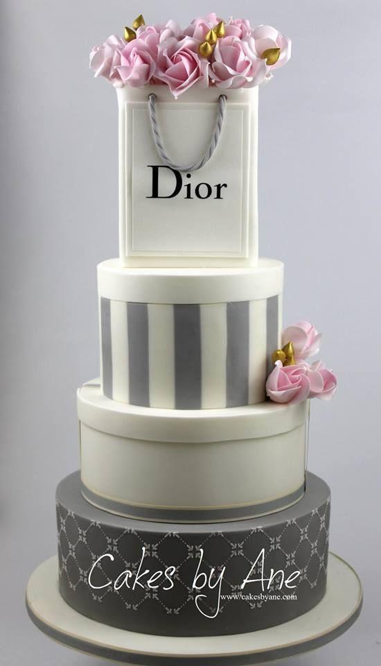 24 epische Makronen-Geburtstagstorten-Ideen, die Sie zu Ihren nächsten Geburtstagsfeiern inspirieren …   – Artistic cakes