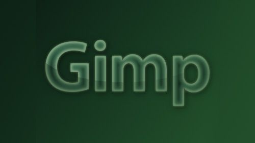 Great Collection of GIMP Tutorials