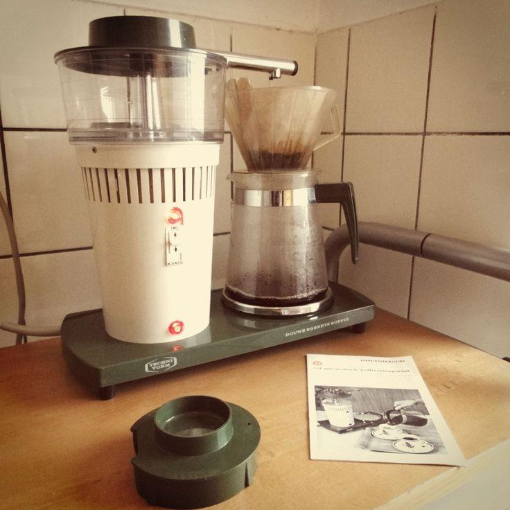douwe egberts koffiezetapparaat .