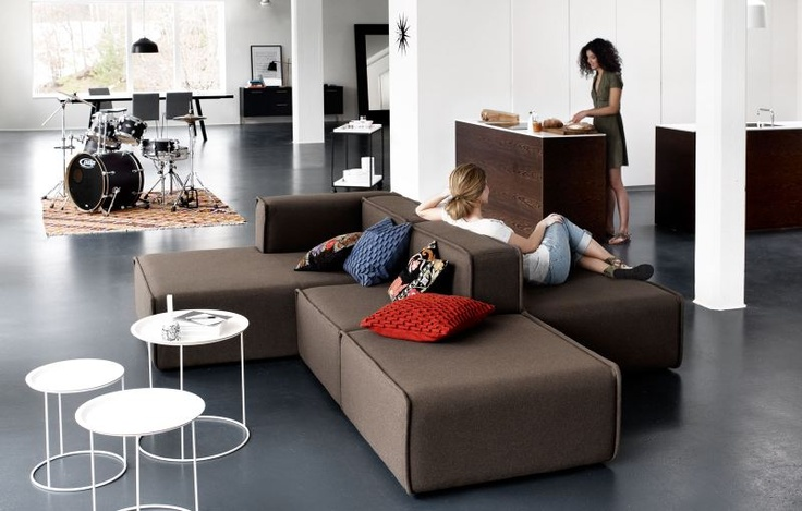 sofa designs sofa sectionals inspiration boconcept how cool would this be in our living. Black Bedroom Furniture Sets. Home Design Ideas