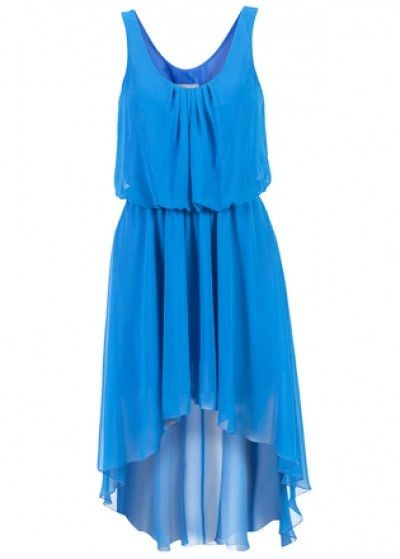 Romantische zomerjurk my sister has dhe same dress